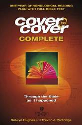 Cover to Cover Complete Chronological Bible