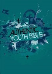 ERV Youth Bible HB