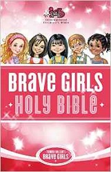 Brave Girls Holy Bible ICB