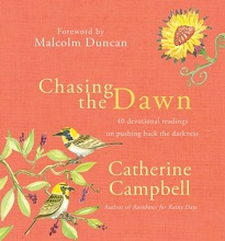 Chasing the Darkness by Catherine Campbell