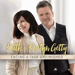 Keith and Kristyn Getty, Facing a Task Unfinished CD