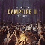 rend Collective Campfire 2 Simplicity CD