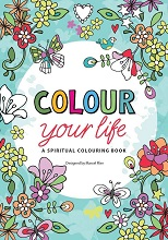 Colour your Life by Marsel Flier