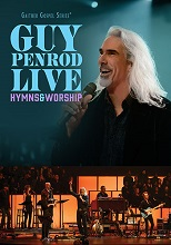 Guy Penrod Live Hymns and Worship DVD