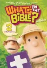 What's in the Bible DVD Vol2