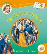 The Story of Jesus Read along with me