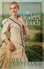 The Healer's Touch by Lori Copeland
