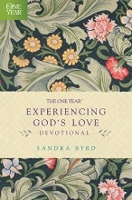 One Year Devtional Experiencing God's Love by Sandra Byrd