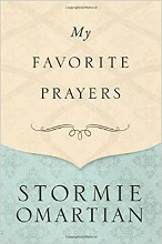 My Favorite Prayers by Stormie Omartian
